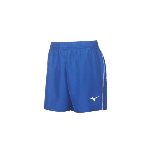 Mizuno-AUTHENTIC SQ SHORT JUNIOR