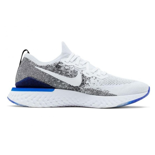 Nike-EPIC REACT FLYKNIT 2