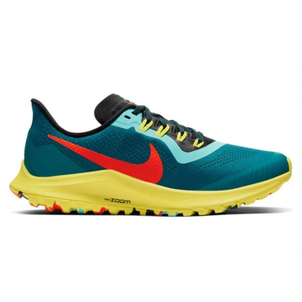 Nike-PEGASUS 36 TRAIL MUJER