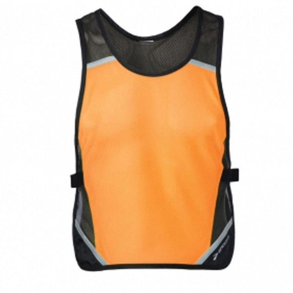 Brooks-NIGHTLIFE REFLECTIVE VEST