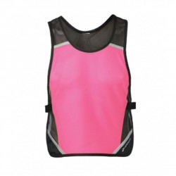 Brooks-NIGHTLIFE REFLECTIVE VEST ... 9d8da8d213f56