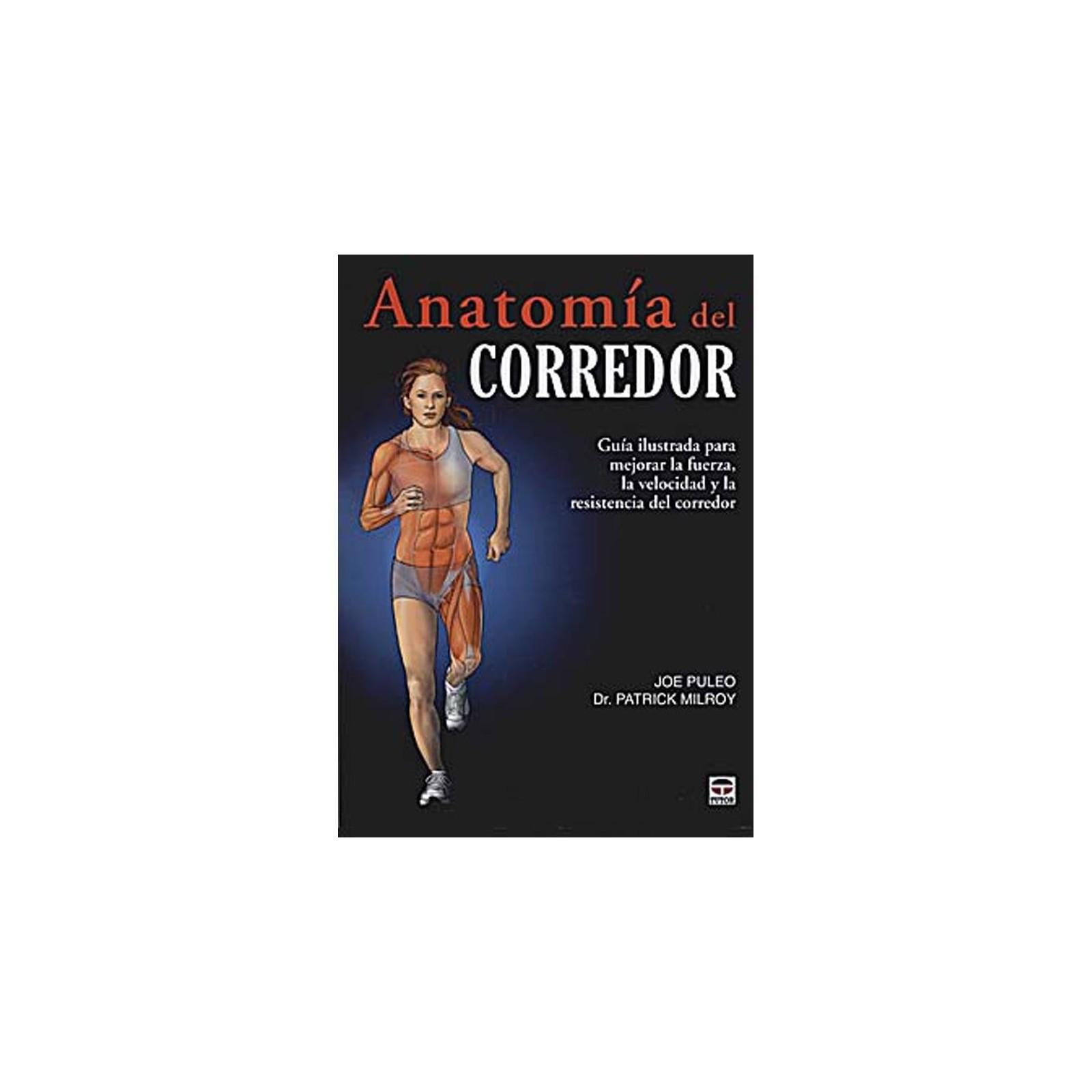 Bikila-ANATOMÍA DEL CORREDOR TUT502088. TUT502088