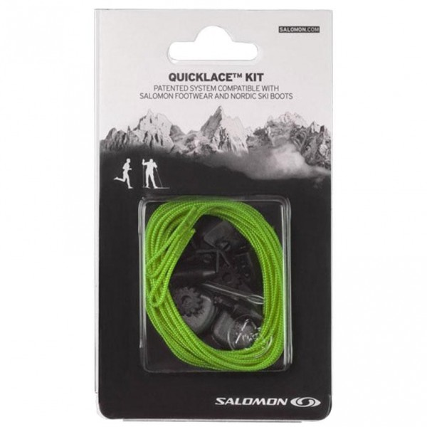 Salomon-QUICKLACE KIT SALL32667700