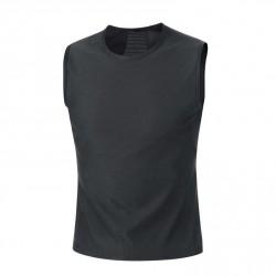 Gore running wear-ESSENTIAL BASELAYER SINGLET GORUESSSI9900 ... 1f2315685a75d