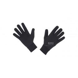 guantes running hombre asics