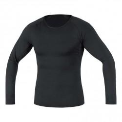Gore running wear-ESSENTIAL BL THERMO SHIRT ... dfaf2eb848da9