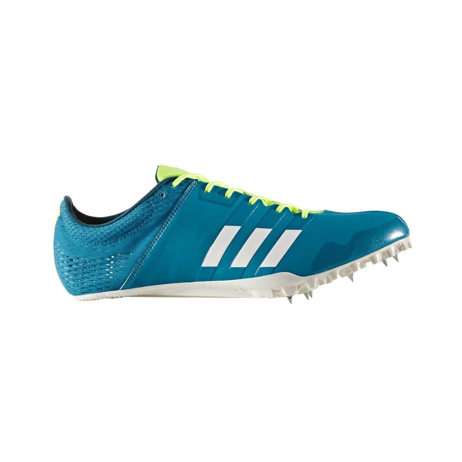 zapatillas clavos velocidad adidas