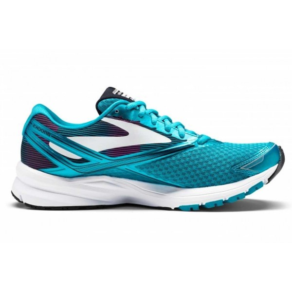 Brooks-LAUNCH 4 W