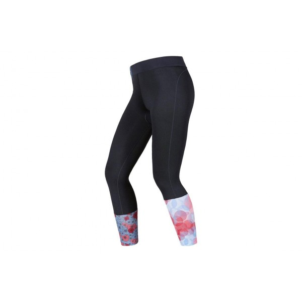 Gore Running Wear-SUNLIGHT LADY PRINT TIGHTS