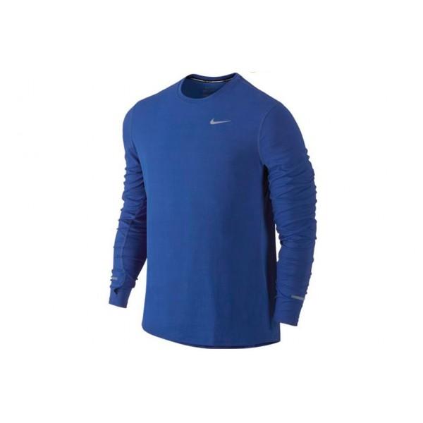 Nike-CONTOUR LS