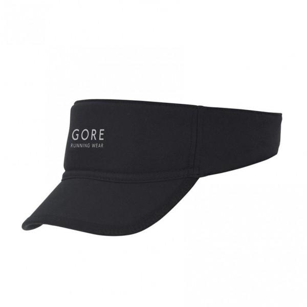 Gore running wear-VISOR RUNNING CAP GORHPVISI9900