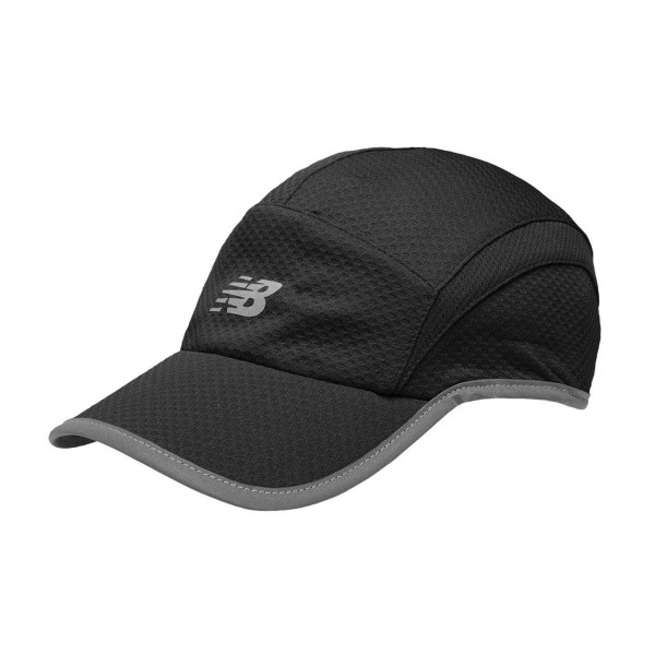 New Balance-PERFORMANCE CAP 5P