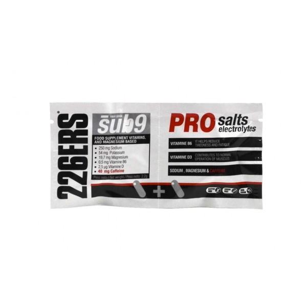 226ERS-SUB9 SALTS PRO ELECTROLYTES