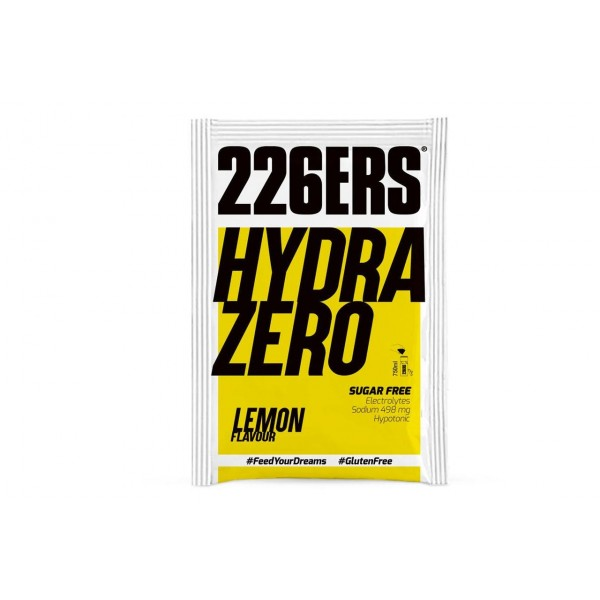 226ERS-HYDRAZERO DRINK