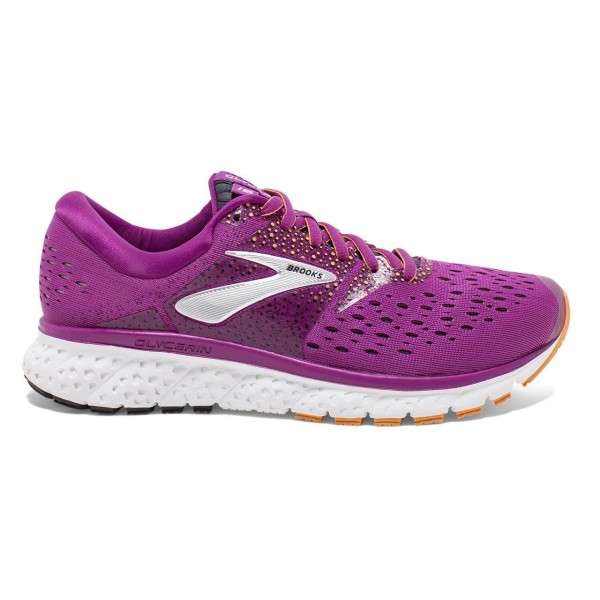 Brooks-GLYCERIN 16 W