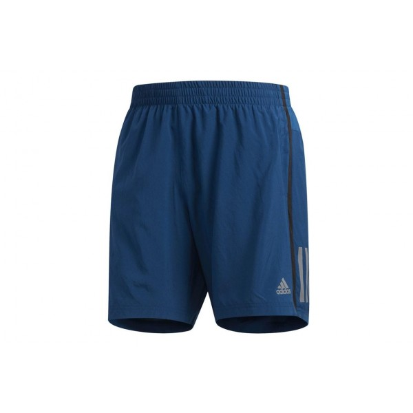 Adidas-OWN THE RUN SHORT 5